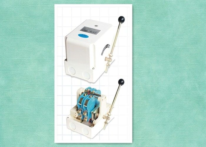 100 A Construction Elevator Parts 3 Phase AC Limit Switch