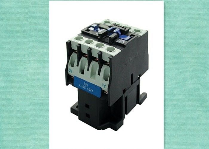 Construction Elevator Parts Contactor With Auxiliary